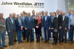 200 Jahre Westfalen1