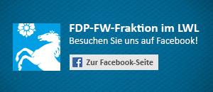 Besuchen Sie uns auf Facebook!