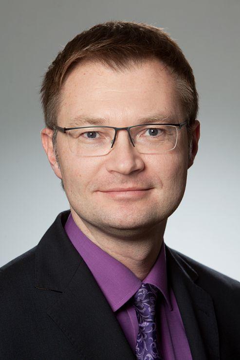 Dr. <b>Thomas Reinbold</b>, gesundheitspolitischer Sprecher FDP-FW-Fraktion - Reinbold32