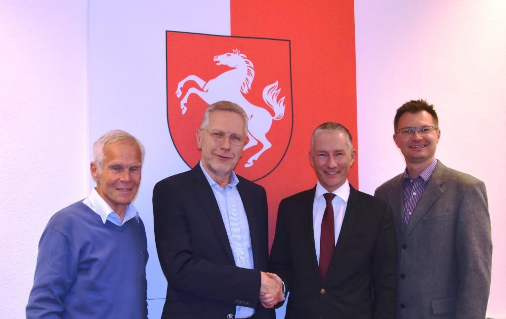 FDP FW LWL Joachim Hasselmann